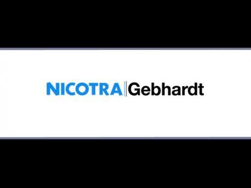 NICOTRA Gebhardt